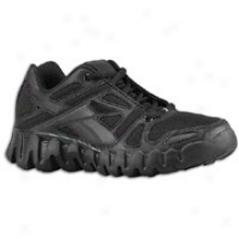 Reebok Zig Dynamic - Little Kids - Dark