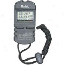 Robic Sc-707 100 Dual Memoty