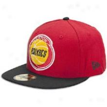 Rockets New Epoch Big Chenille Cap - Mens - Red