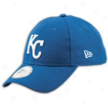Royals New Era Mlb Ac Pinch Hitter Cap - Mens - Royal