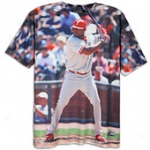 Ryan Howard Three60 Gear Photo Imatw T-shirt - Mens - Multi