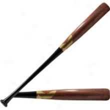Sam Bat Cd1 Pro Maple Baseball Bat - Mens - Blackm/ahogany/gold