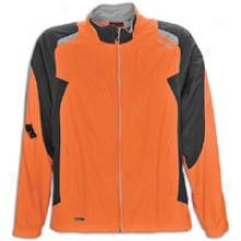 Saucony Epic Run Jacket - Mens - Vizipro