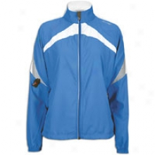 Saucony Ethereal Run Jacket - Womens - Pacific