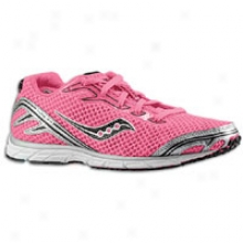 Saucony Grid Type A4 - Womens - Pink