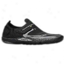 Saucony Hattori All Weather - Womens - Black
