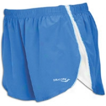 Saucony Ignite Split Short - Womens - Pacific
