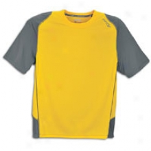 Saucony Vortex S/s T-shirt - Mens - Distance