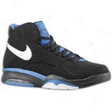 Scottie Pippen Nike Air Maestro Fligh5 - Mens - Black/varsity Royal/white