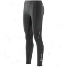 Skins A200 Thermal Compression Tight - Womens - Black
