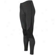 Skins Ry400 Recovery Tight - Womens - Black