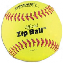 Softball Excellemce Zip-ball - Womens