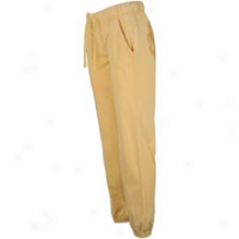 Southpole Active Bottom Crop - Womens - Yellow