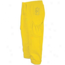 Southpole Active Join Pant - Womens - Yellow