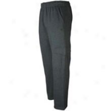 Southpole Basic Cargo Fleece Pants - Mens - Heather Charcoal