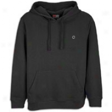 Southpole Basic Pullover Hoodie - Mens - Black