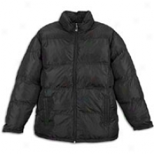 Southpole Bubble Jacket - Mens - Black