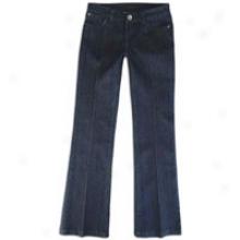 Southpole Trouser Jean-  Womens - Citi Blue