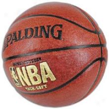 Spalding Nba Tack Soft Basketball - Mens