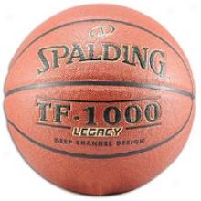 Spalding Tf 1000 Legacy Baskteball - Mens