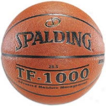 Spalding Tf 1000 Zk Microfiber Basketball - Womens