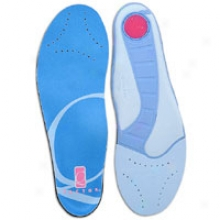 Spenco For Her Q-factor Cushioniing Insole - Womens