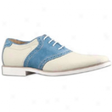 Stacy Adams Tennyson - Mens - Blue/bone