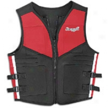 Strength Weighted Trainiing Vest - Mens