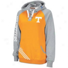 Tennesses Adidas College Btc Pullover Hoodie - Womens - Light Orange