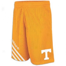 Tennessee Adidas College Celebration Short - Mens - Light Orange