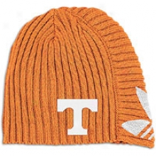Tennessee Adidas College Cuffless Knit - Mens - Light Orange