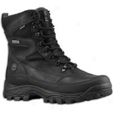 "Timberland Chocorua 8"" Boot - Mens - Black"