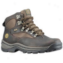 Timberland Chocorua Trail - Womsns - Brown/green