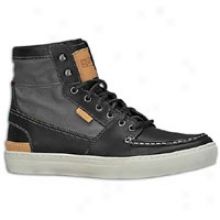 Timberland Earthkeepers 2.0 Moctoe Boot - Mens - Black Smooth