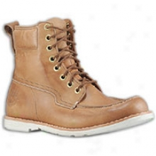 "Timberland Earthkeepers 2.0 Rugged 6"" Boot - Mens - Light Brown"