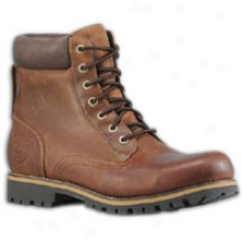 "Timberland Earthkeepers 6"" Rugged Boot - Mens - Copper"