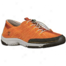 Timberland Earthkeepers Camp Moc - Mens - Burnt Orange Suede