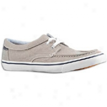 Timberland Earthkeepers Hookset Boat Oxford - Mens - Taupe Canvas