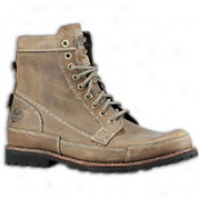 "Timberland Earthkeepers Original 6"" Leather Boot - Mens - Cactus"