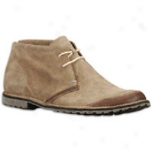 Timberland Earthkeepers Rugged Handcrafted Chukk - Mens - Moss