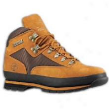 Timberland Euro Hiker - Mens - Tan