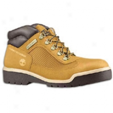 Timberland Field Boot - Mens - Wheat Scuffproof