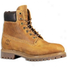 "Timberland Heritage First-rate work  6"" - Mens - Wheat"