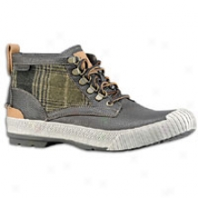 Timberland Hookset Boot - Mens - Brown/plaid