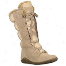 Timberland Parkin Lace Boot - Womens - Winter White