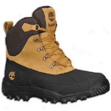 "Timberland Rime Ridge 6"" Duck - Mens - Wheat"