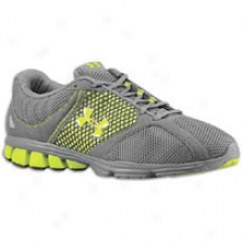 Under Armour Assert - Mens - Graphite/velocity