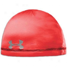 Under Armour Catalyst Beanie - Mens - Red/graphite