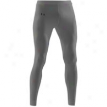 Under Armour Coldgear Compression Legging - Mens - Graphite/black