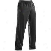 Under Armour Flex Pant - Mens - Black/graphite